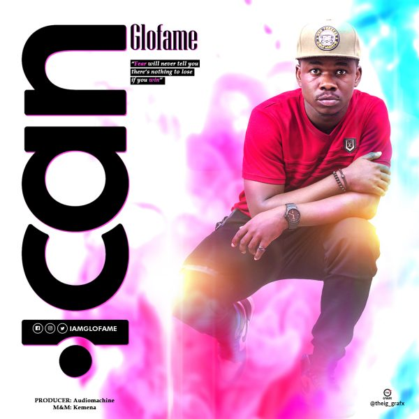 I Can By Glofame mp3 download