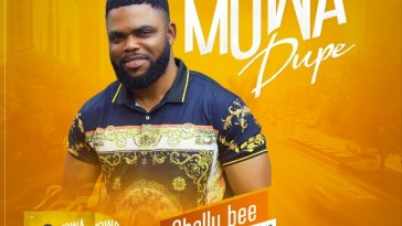 MOWA DUPE By GBOLLY BEE