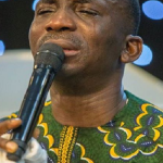 """PAUL ENENCHE FT. DUNAMIS VOICES – """"ONE DAY THE TRUMP SHALL SOUND"""" MP3"""