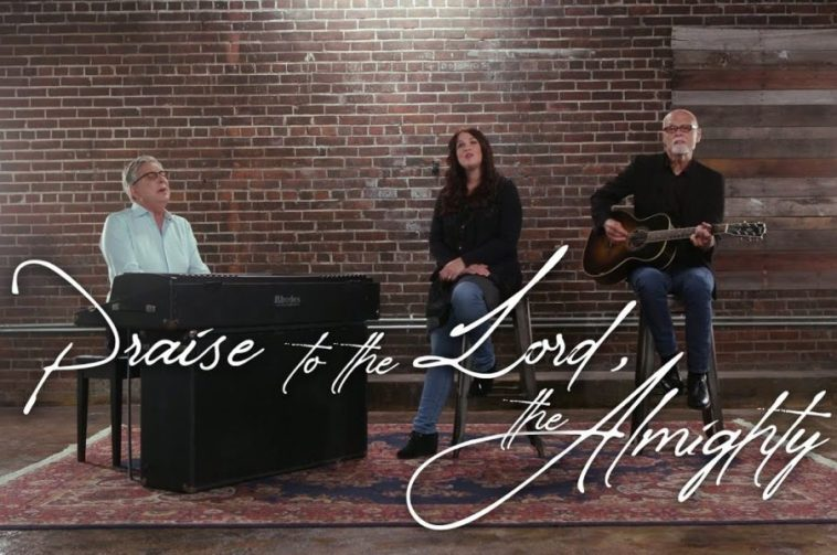video Don Moen - Praise to the Lord, the Almighty