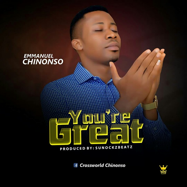 Download You Are Great – Nwokolo Emmanuel Chinonso