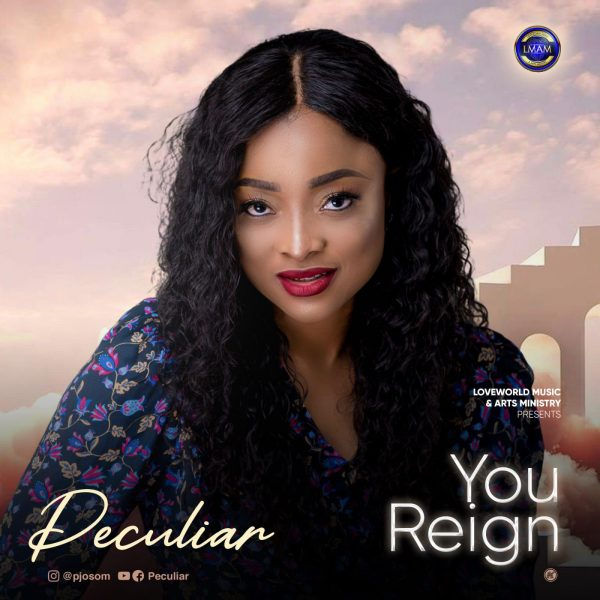 Download You Reign – Peculiar