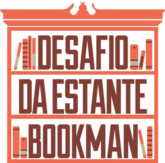 Desafio da estante Bookman
