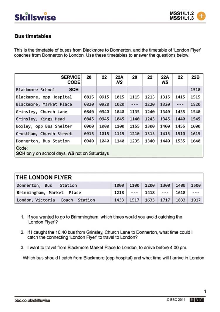 M 25time L1 W Bus Timet Bles 752x1065