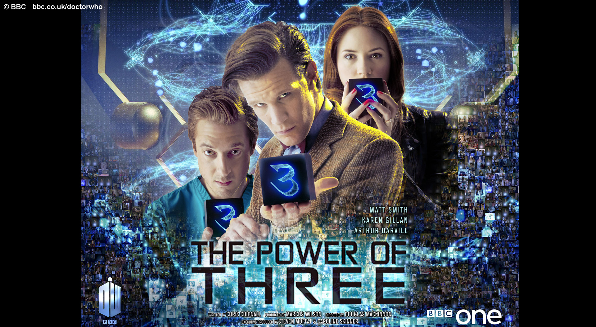 New Series 7 Posters
