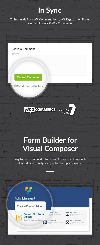 Popup Plugin For WordPress - ConvertPlus - 20