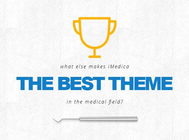 iMedica - Responsive Medical & Health WP Theme - 21