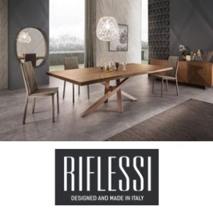 RIFLESSI Photo Gallery
