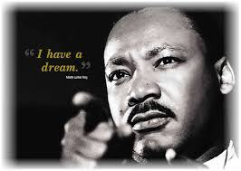 Martin Luther King jnr, I have a Dream pdf download