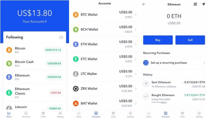 come depositare in contanti nel portafoglio bitcoin
