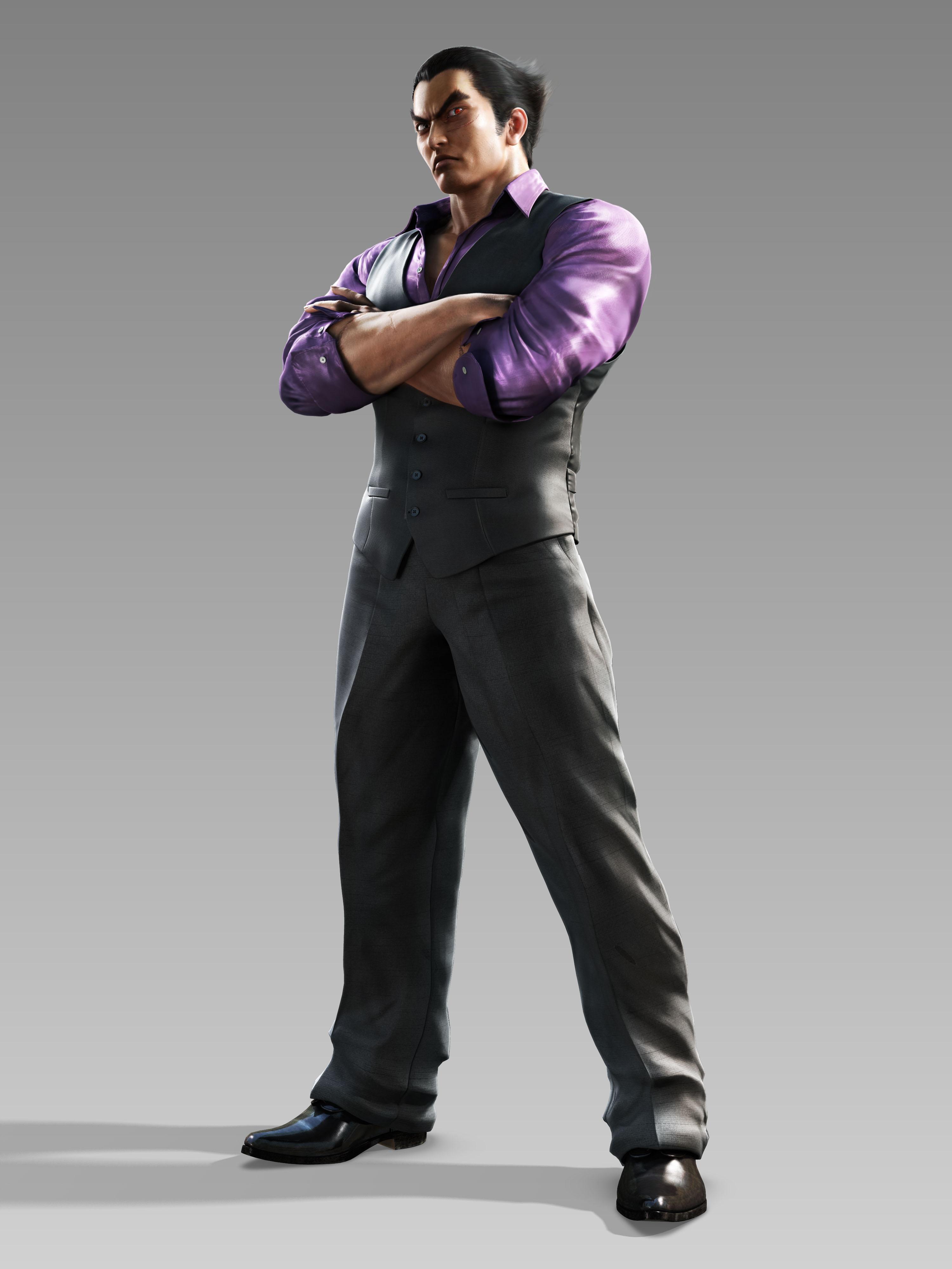Tekken Tag Tournament Direct Audio MP3 Download Tekken