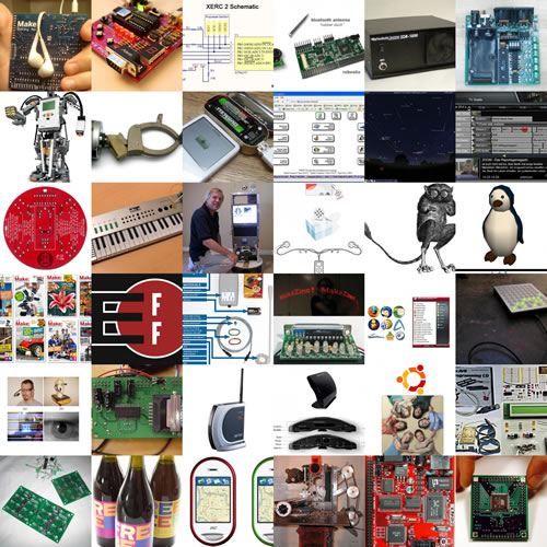 Open source gift guide