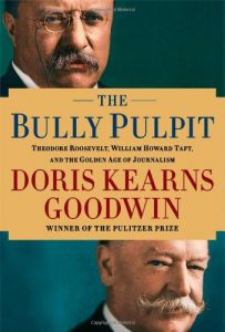 The Bully Pulpit sach khuyen doc