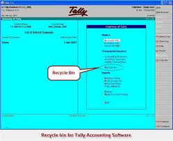 tally 9.0 accounting software
