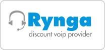 rynga free calls
