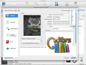 Download Calibre To Organize E-Books