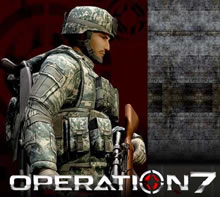 Download Free Operation7 Latino Online Game