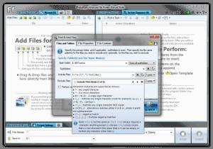 Download Advanced File Finder 5.0 For Windows Xp, 7