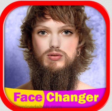 Face Changer for PC45654753444776576585