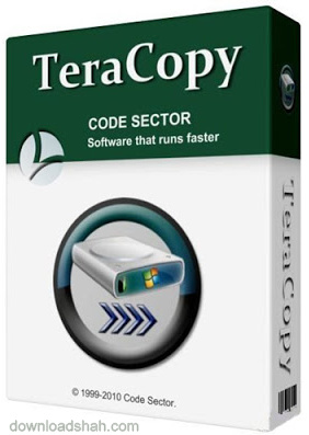 Download TeraCopy For Bossting Copy Paste Speed2343454655676