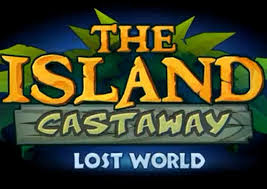 Island Castaway Lost World