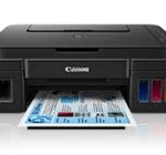 Canon PIXMA G3500 Drivers Download