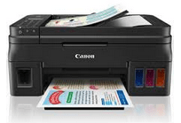 Canon PIXMA G4500 Drivers Download