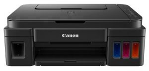 Canon PIXMA G2200 Drivers Download