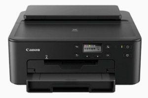 Canon PIXMA TS707 Drivers Download