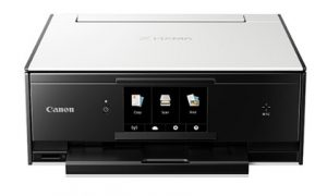 Canon PIXMA TS9000 Drivers Download