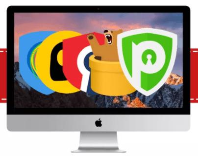 VPN for Mac free