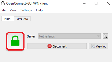Download VPN Free OpenConnect-GUI VPN client