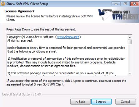 Download VPN Free Shrew Soft VPN Client for Windows