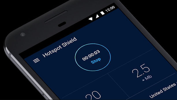 Download VPN Free Hotspot Shield APK
