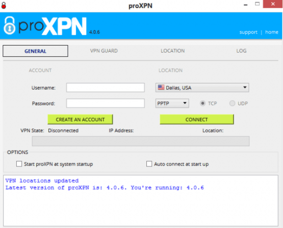 Download free proxpn VPN APK for Android