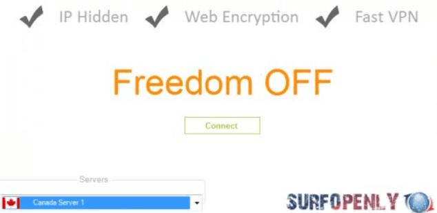 VPN app free download