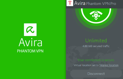 avira phantom vpn pro download