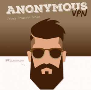 Download Anonymous VPN Free