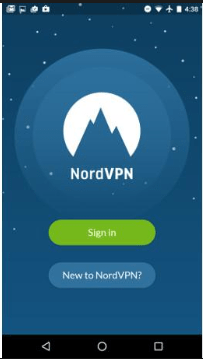 How to use NordVPN free for android