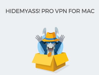 Download Hidemyass for Mac