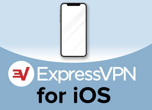 Express VPN for iOS download
