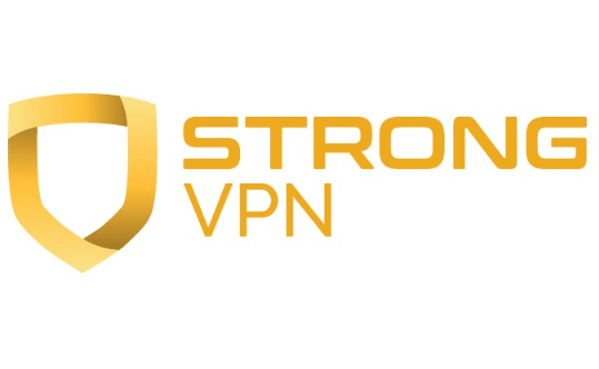 Strong VPN for iPhone free download
