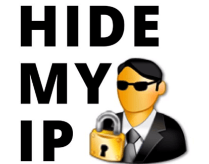 Hide My IP for chrome