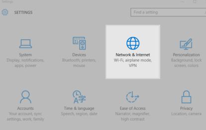 Download SaferVPN for Windows