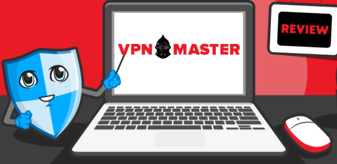 VPN master for PC chrome