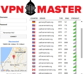 VPN master for PC windows 10