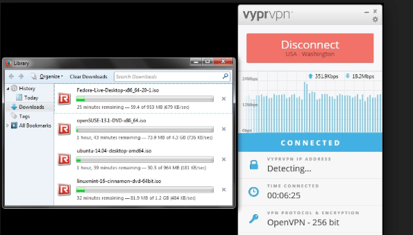 VyprVPN for Linux Free Download