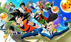 Dragon Ballers لعبة جافا - تحميل علىPHONEKY