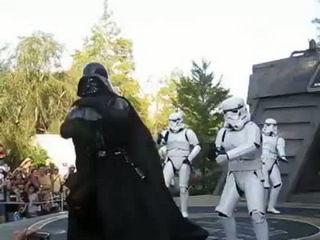 Phoneky Darth Vader Happy Birthday Greetings Hd Mobile Videos Movies