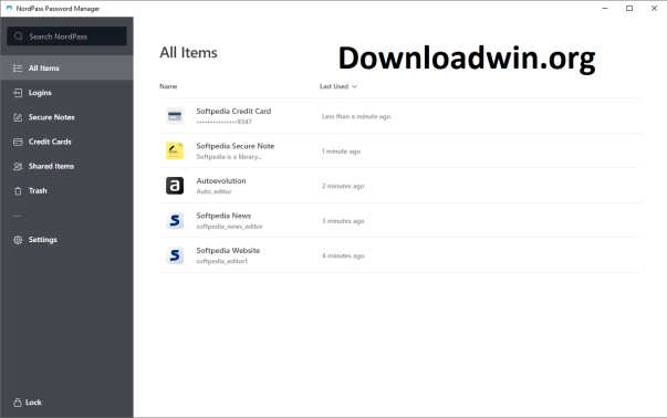NordPass Crack 2.29.5 + Serial Key Free Download 2021